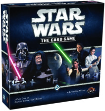 Star Wars LCG Living Card Game Factory Sealed Cycle Expansion Packs New NIB FFG