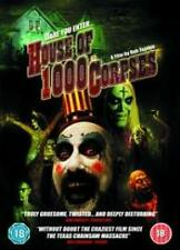 House Of 1000 Corpses (DVD, 2005) SKU 57