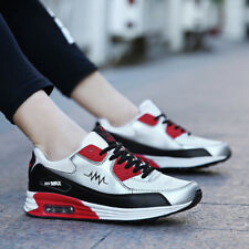 New Fashion Men's Breathable Hiking Sneakers Outdoor Sports Casual Running Shoes