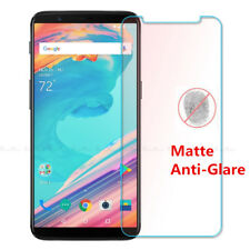 Matte/Anti-Glare Front Screen Protector Film Guard Cover Skin For OnePlus 5T Lot