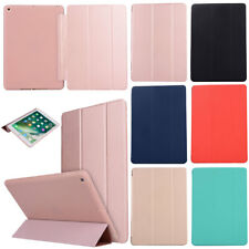 Magnetic Protection Hybrid PU Leather Flip Smart Stand Case Cover For iPad 2 3 4