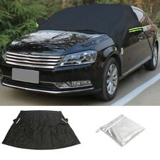 New Magnet Windshield Windscreen Cover Sun Snow Ice Frost Wind Winter Protector