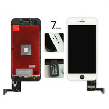 Front LCD Outer Glass Lens Screen with Touch Screen Replacement for iPhone 7