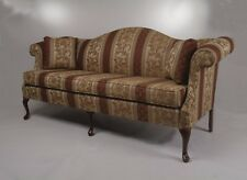 Sofa, Loveseat and Chair - Chippendale Furniture ~ Custom Build ~Queen Anne  NEW