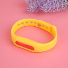 Anti Mosquito Bug Repellent Wrist Band Bracelets Insect Nets Bug Camping