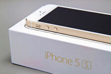 Apple iPhone 5 32GB White & Silver (GSM Unlocked) AT&T T-Mobile EN2