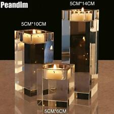 Candlestick Decorations Dinner Desk Table Centerpieces Candle Holders Tealight