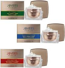 Premium Cream for all Skin type Choose from 3 50 Gm Jovees Herbal