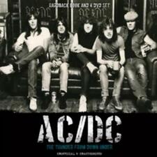 Ac/dc: The Thunder from Down Under Book & Merchandise Book