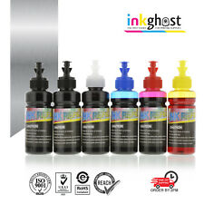 Refill ink for Canon CLI-526 PGI-525 refillable cartridge CISS IP4850 IP4950 etc