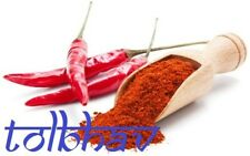 Fresh Sun Dried Chilli / Paprika Powder 100% Natural Spice from India