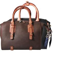 Women's Bag Betty Barclay Faux Leather New Shoulder Bag Strap Bag Two-coloured
