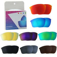 Oakley Half Jacket 2.0XL New Replacement Lenses Polarized Sunglasses Frames