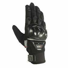 Men's Motorcycle Gloves by B :o S Motorcycle Gloves Summer Size XS-XXXL