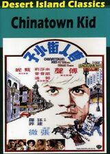 Chinatown Kid (DVD Used Like New) DVD-R