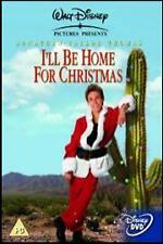 I'll Be Home For Christmas (DVD, 2008)~UNOPENED