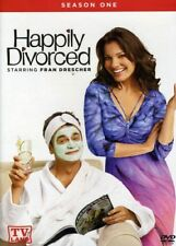 Happily Divorced: Season One [2 Discs] (DVD Used Like New)