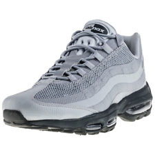 Nike Air Max 95 Ultra Essential Mens Trainers Grey Branded Footwear