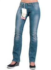 Mustang Tyra Bootcut Women's Jeans, W25 to W27 WOW