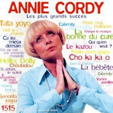 Annie Cordy - Plus Grands Succes (CD Used Like New)