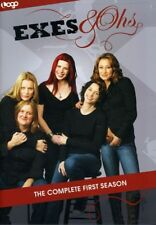 Exes and Ohs: The Complete First Season (DVD Used Like New)