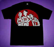 New Chicago Dynasty shirt red white bred 1 off jordan Cajmear air sz M L XL 2X