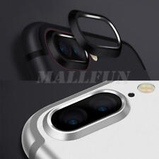 Rear Back Camera Protector Protective Lens Case Ring Cover For iPhone 7/8 plus