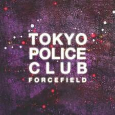 Tokyo Police Club - Forcefield (CD Used Like New)