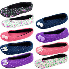 Ballerina Ballet Shoes Size 29 - 40 Slippers Shoes Shoes Gym Shoes