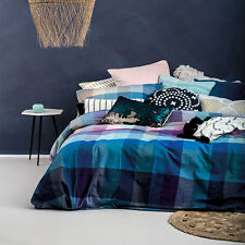 Bambury Atticus Doona Quilt Cover Set Single Double Queen King Size Bed NEW