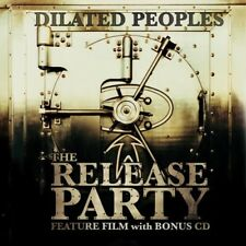 Dilated Peoples - Release Party (CD Used Like New) Explicit Version