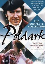 Poldark: The Complete Collection [8 Discs] (DVD Used Like New)