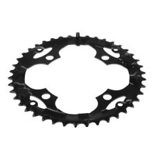 Narrow Wide Single Chainring Steel BCD 104mm 44/42/32/22T Bike Chainring