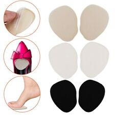 Self-adhesive Ball of Foot Insoles Forefoot Pads Breathable Cushions Pain Relief