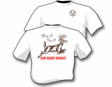 Deer Hunting t shirt,buck,bow hunter,compound bow,archery,Dixie Land Outdoors,
