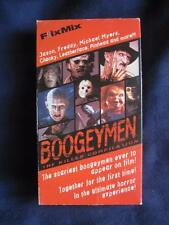 BoogeymenThe-Killer-Compilation-17-Classic-Horror-Clips-Rare-VHS Video-