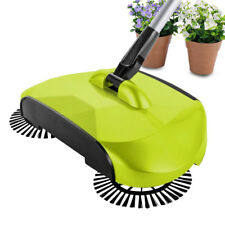 Best Broom Tool Sweep Mop Clean Your Electricity Telescopic Dust Sweeper