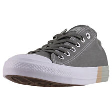 Converse Chuck Taylor All Star Ox Mens Trainers Khaki New Shoes