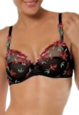 LISE CHARMEL Arty Flower bra covering color Night Floral