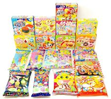 Kracie Popin Cookin DIY Happy kitchen Japanese making candy kit select items F/S