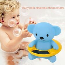 Baby Infant Bath Tub Water Temperature Tester Toy Animal Shape Thermometer *A