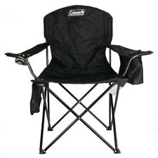 Folding Camping Chair Black Portable Hiking Chair Outdoor Fishing lightweight
