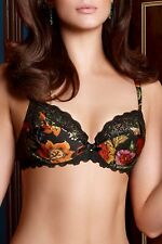 LISE CHARMEL Splendor Inca bra covering underwire color Tropical