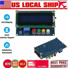 Digital LC100-A LCD High Precision Inductance Capacitance L/C Meter Tester RQBF
