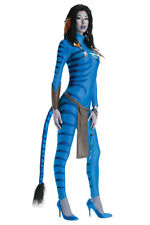 Sexy Avatar Secret Wishes Neytiri Adult Halloween Costume