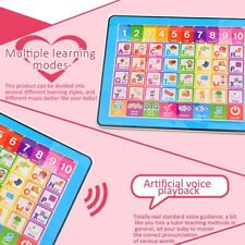 Touch Voice Machine Learning YS2921D English Study Children Educational Gifts