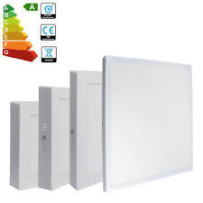 4/1x Bright LED Mount Ceiling Panel Light 48W 24W 18W 12W Surface Mounted Office