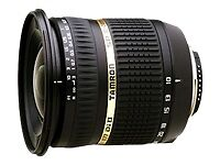 Tamron SP B001 10-24mm f/3.5-4.5 Di-II Aspherical AF IF Lens For PENTAX/RICOH