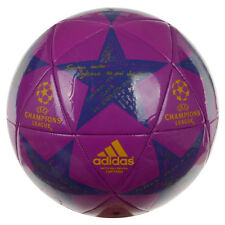 Football adidas UEFA Champions League Finale 16 Capitano Match Ball Replica