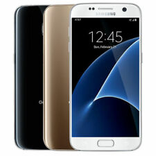 "NEW Samsung Galaxy S7 G930V 4G LTE 32GB 5.1"" 12MP Unlocked  Android Smartphone"